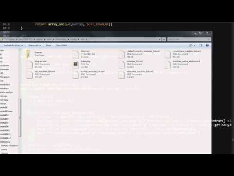 Faster Prestashop Back Office #1: removing modules and themes Ads
