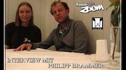 Interview mit Philipp Brammer