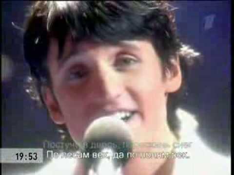 Download Dima Koldun & Dmitry Djoshef - Olga - две звезды (2 stars) with lyrics