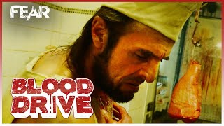 A Kitchen Nightmare | Blood Drive Thumb