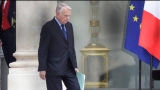 34 ministres dont 17 femmes, la France a son nouveau gouvernement