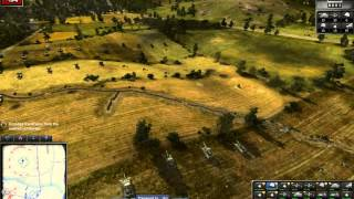 order of war mission 4 (american campaign) tiger roar walktrough/playtrough