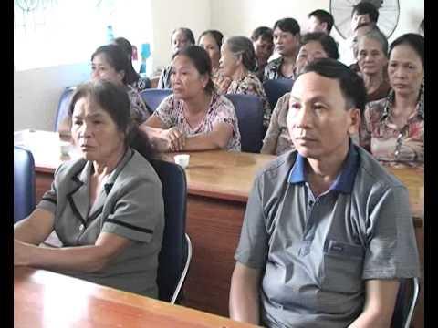 Phường Bắc Sơn kỷ niệm 83 năm ngày thành lập Hội Nông dân Việt Nam