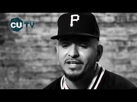 CU (Center UP) TV Interview - Bryann Trejo