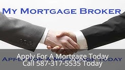 Top Mortgage Brokers Calgary AB