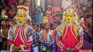 Daivaradhane/ Bhoota Kola of Coastal karnataka