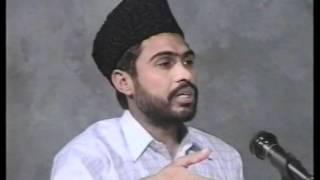 Ruhani Khazain #31 (A'ina Kamalat Islam, Part 1) Books of Hadhrat Mirza Ghulam Ahmad Qadiani