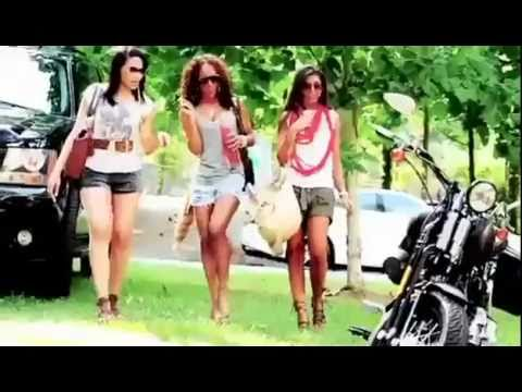 Dondria Feat. Johnta Austin and Diamond - Shawty What's Up Official Music Video