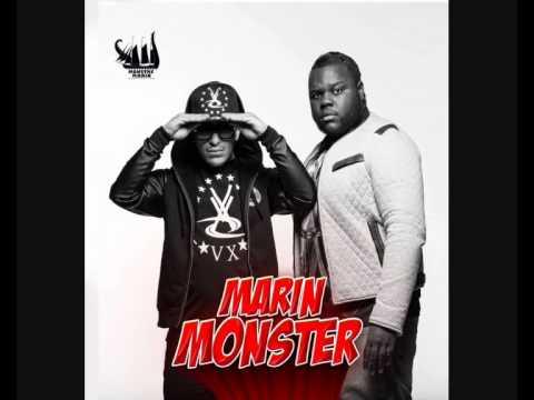 Marin Monster- Charybde Et Scylla (Audio)