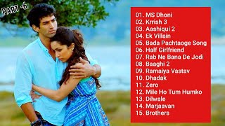 Part-6 || Top 15 Bollywood Love Background Music (BGM) || All Lovely Bollywood Instrumental Ringtone