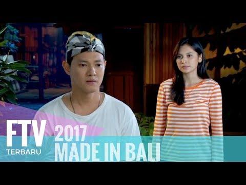 FTV Hardi Fadhillah & Indah Permatasari | Made In Betawi