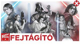 Van remény a Star Wars számára?