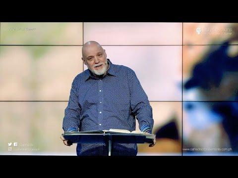 11 MAR - The Sin Of Balaam