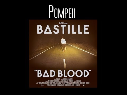 Bastille - Pompeii (Lyrics HD)