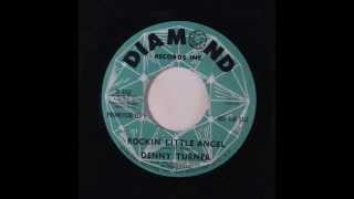 DENNY TURNER - Rockin Little Angel