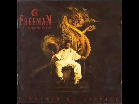 1999 _ Freeman _ Palais De Justice