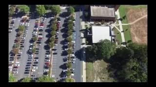 Georgia State University Decatur Campus Solar Astronomy October 10th 2016