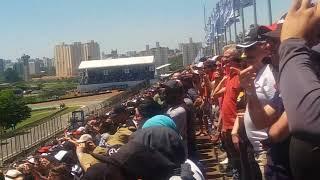 Baixar Torcida GP Brasil F1 2017 - Autódromo de Interlagos ( Largada, 1ª Volta e Torcida )