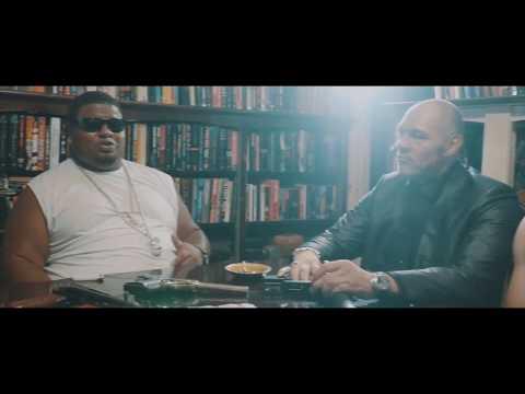 Big Narstie - Suit & Tie - Ft Dave Courtney & Shizzio (OfficialVideo)