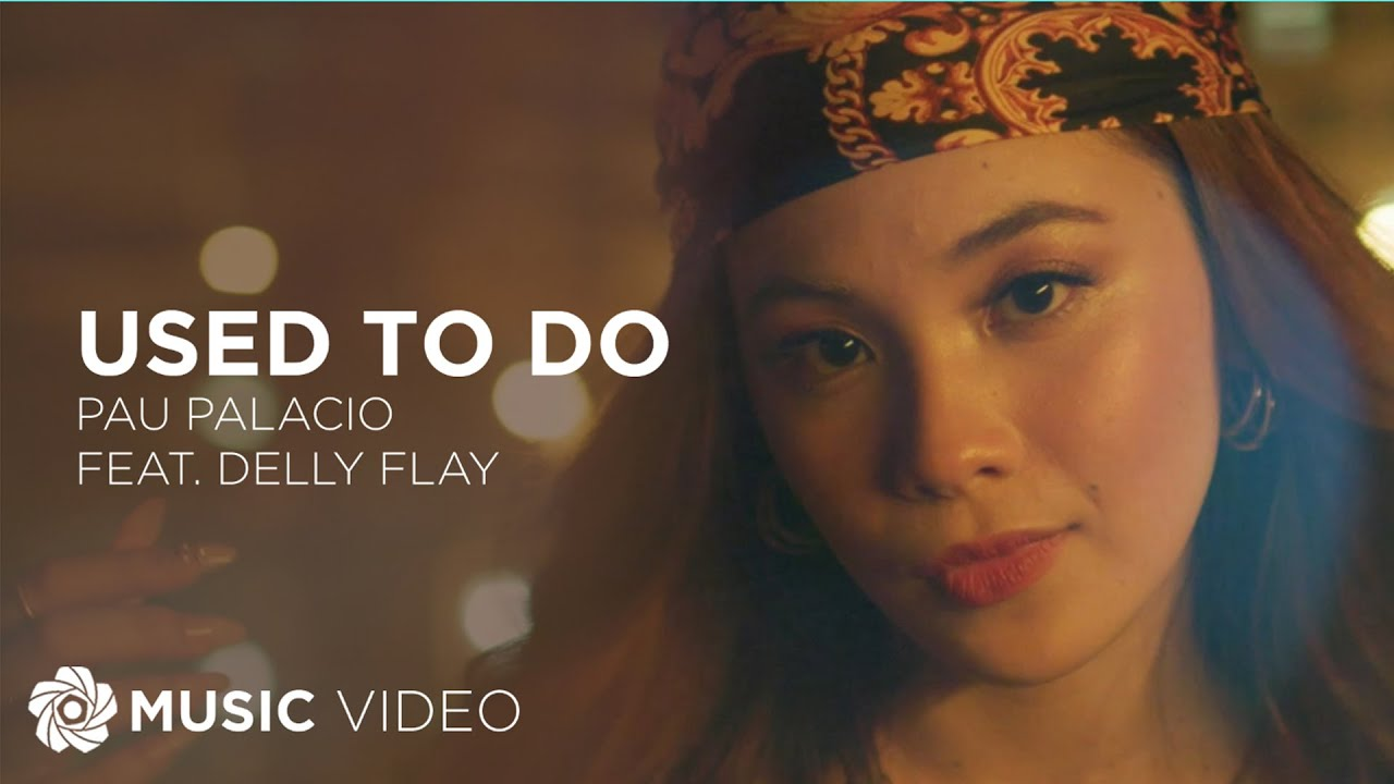 Used To Do - Pau Palacio ft. Delly Flay (Music Video Teaser)