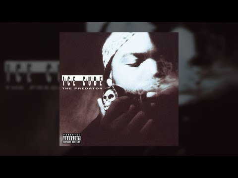 Ice Cube | The Predator (FULL ALBUM) [HQ]
