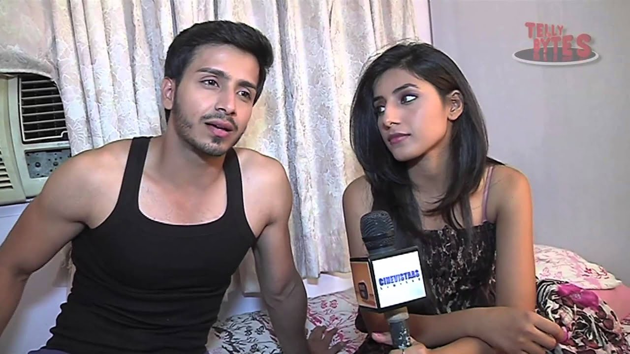 THE KISS was DEMAND OF THE SCRIPT - Param and Harshita ...