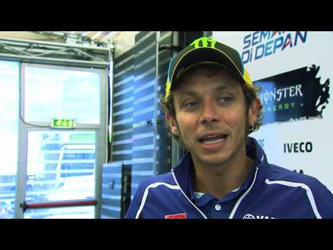 Moving You Vol. 5 - The engine control engineer linking Rossi with his YZR-M1  (English)