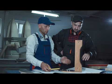 Carpentry Essential Training
