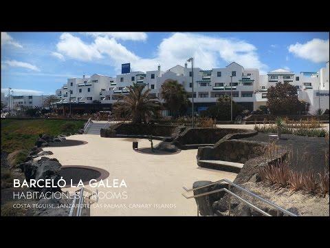 CG ROOMS BARCELO HOTEL GALEA, Lanzarote, Las Palmas, Canary Islands