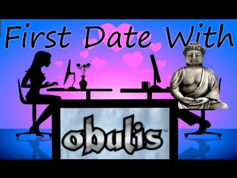 First Date With: Obulis (PC)