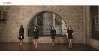 "THE SEEYA[더씨야] ""The song of LOVE[사랑의 노래]"" M/V"