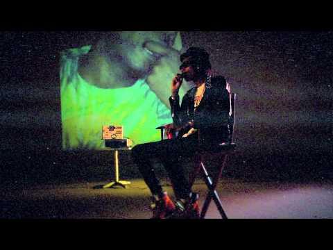 Wiz Khalifa- STU (Video)