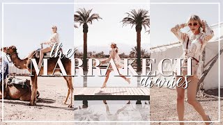 My Week In MARRAKECH! ~ Freddy My Love Travel Diaries