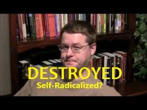 David Wood Destroyed by Ahmed Deedat