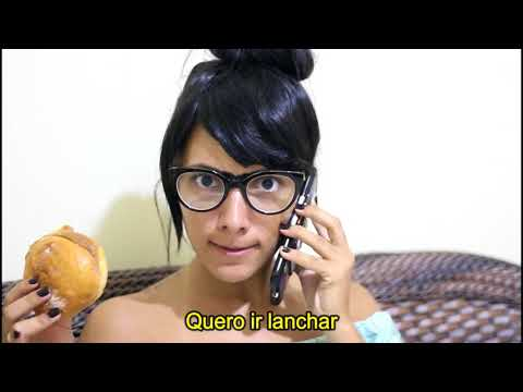 Isadora Nogueira - Toda hora (Clipe Oficial)