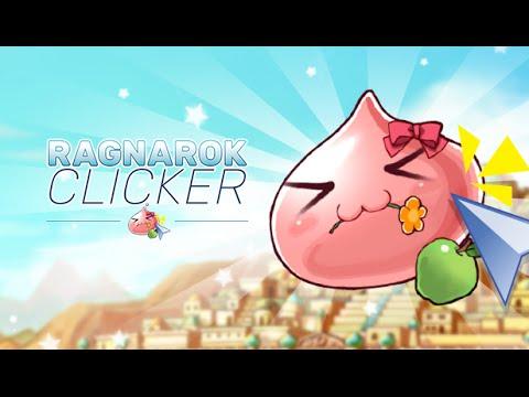 เกม Ragnarok Clicker
