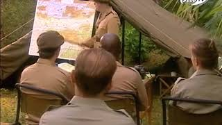 Война — Сериал «Скетч шоу» — Армейский юмор