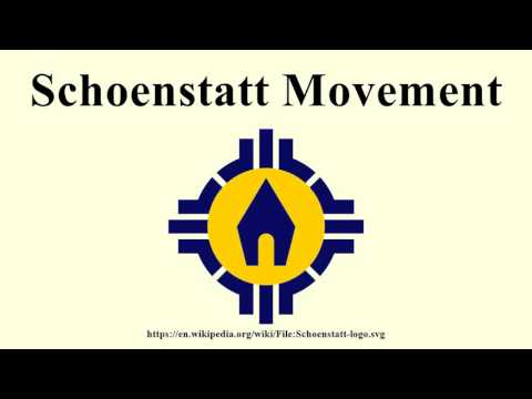 Schoenstatt Movement