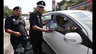 No mercy for rogue cops