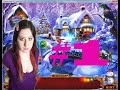 Christmas Adventure Candy Storm Gameplay Walkthrough Part 1 (PC) Puzzle & Hidden Object