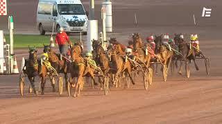 Vidéo de la course PMU PRIX DES EDELWEISS