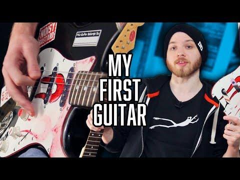 Does My First Guitar Still Suck? | Pete Cottrell
