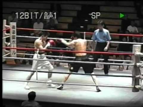 音田隆夫 VS 近藤成一 - YouTube