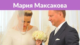 Вернувшаяся Мария Максакова произвела фурор
