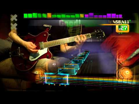 Rocksmith 2014 Score Attack - DLC - Guitar -...