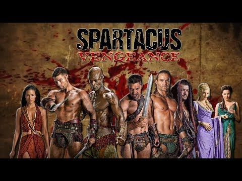 Spartacus 2 Official Trailer 2020
