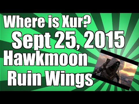 how to get hawkmoon taken king