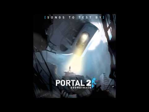 Portal 2 OST Volume 3 - Bombs for Throwing at You (Four Part Plan)