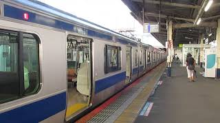 JR柏駅3番線発車メロディー「突き進め柏」