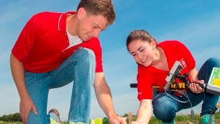 What is an Agronomist?